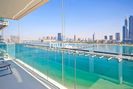 3 Bedroom Penthouse for Sale in Dubai Harbour, Dubai - Amazing Penthouse | 2 Years Post Handover PP