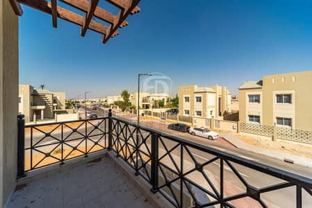 4 Bedroom Villa for Sale in Dubailand, Dubai - Type D | Independent And Single Row Villa