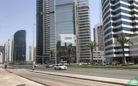 مکتب  للايجار في الخليج التجاري، دبي - Premium Finish|Prime location|Great  View