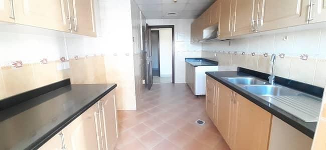 2 Bedroom Apartment for Rent in Dubai Marina, Dubai - Spacious 2 Bedroom + Hall + Study For Rent In Belvedere Tower Dubai Marina