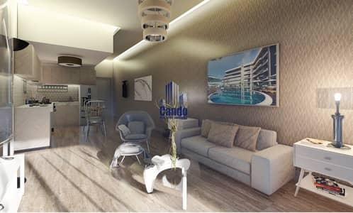 Samana Hills at Arjan Dubai by Samana Developers