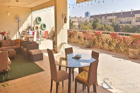 3 Bedroom Apartment for Rent in Motor City, Dubai - 931 Sq.Ft. | Upgraded