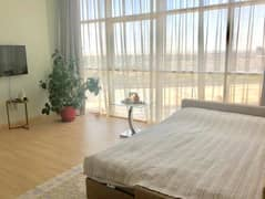 PERFECTLY FURNISHED | TOP QUALITY STUDIO | A MUST HAVE INVESTMENT