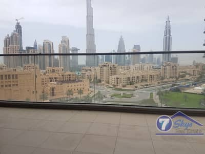 Burj Khalifa View 2Bedroom I SouthRidge2