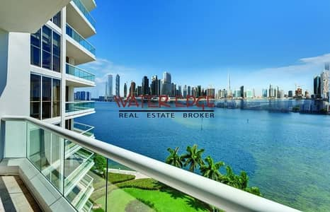 1 Bedroom Flat for Sale in Business Bay, Dubai - Pay 360K Only   Ready in March   1% Monthly PP