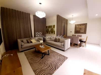 تاون هاوس 3 غرف نوم للبيع في أكويا أكسجين، دبي - SPACIOUS | MULTIPLE OPTIONS | UNUSED