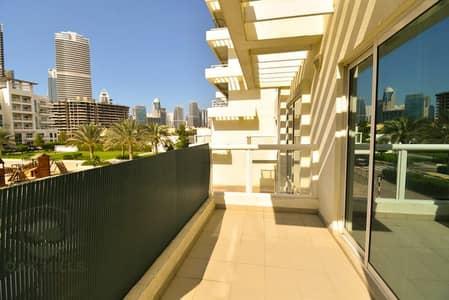 شقة 2 غرفة نوم للايجار في تلال الجميرا، دبي - Bespoke Living Huge Duplex Unit Immaculate