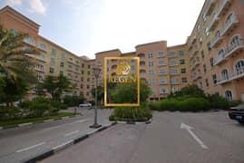 Three Bedroom  Plus Maids Apartment in Ritaj  For Sale