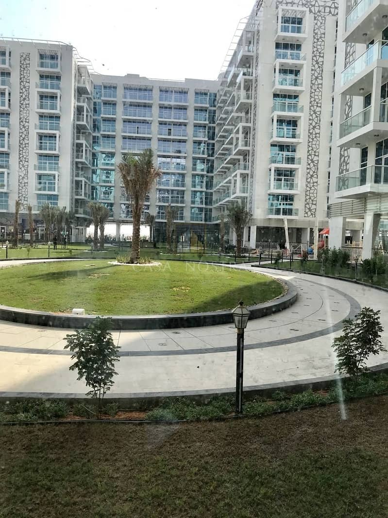 Brand New Vacant Fully Furnished 1BR with Balcony