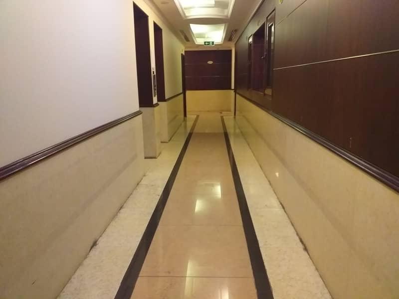 شقة جديدة 2 غرفه نوم في منطقه المنخول موقف سيارات + صالة رياضية + مسبح فقط 65 ك.