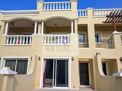 2 Bedroom Townhouse for Sale in Al Hamra Village, Ras Al Khaimah - Stunning TC Type Townhouse in Al Hamra Village