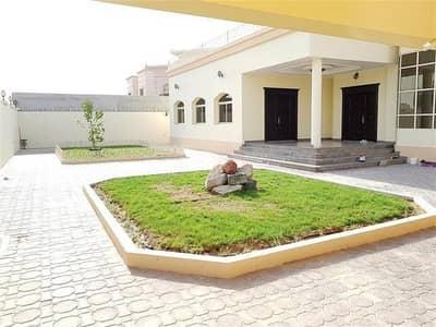 5 Bedroom Villa for Rent in Al Warqaa, Dubai - 6 Rooms central a/c Villa TOLET (Details Below Mentioned )