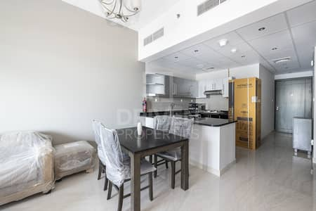 1 Bedroom Flat for Rent in Business Bay, Dubai - Best Location | Well-managed & Furnished