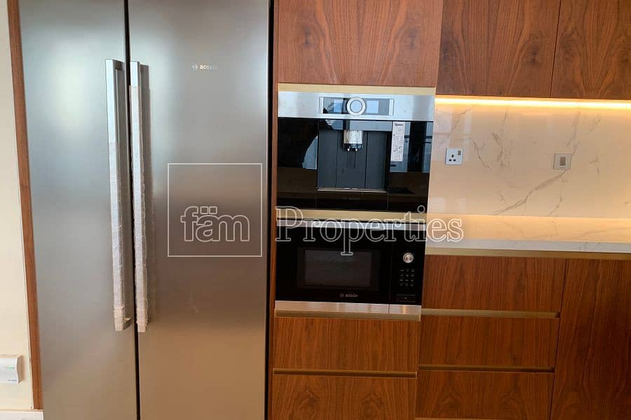 47 Luxurious | Brand New | Downtown| 3 beds+Maid
