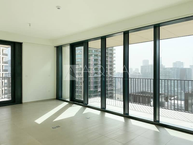 High Floor | Ready to Move in | Burj View