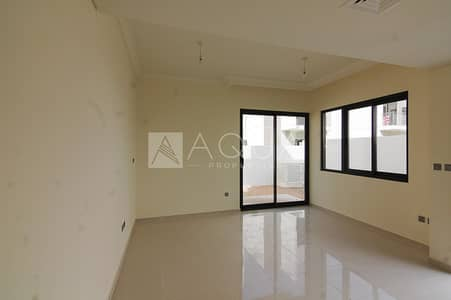3 Bedroom Townhouse for Rent in Akoya Oxygen, Dubai - 3 Bed + Maid's room | Spacious | Brand New