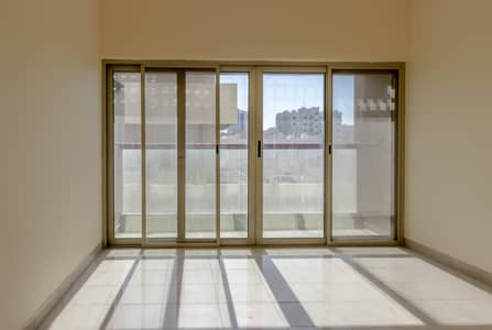 2 Bedroom Apartment for Rent in Rolla Area, Sharjah -  No commission & 1 month Free