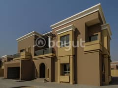 Amazing Villa In Barashi