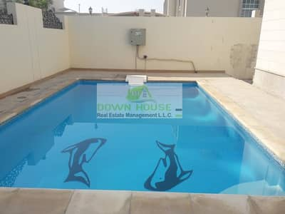 BM Nice 1 Bedroom Hall with Pool and Private Entrance Rent in KCA