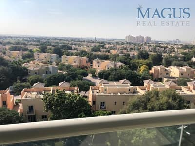 2 Bedroom Flat for Sale in Dubai Sports City, Dubai - Facing Golf Course | Ready to Move In
