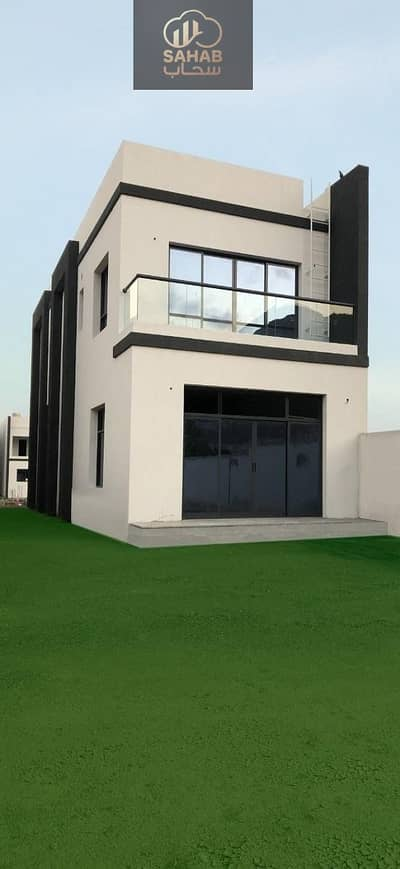 فیلا 3 غرف نوم للبيع في دبا، الفجيرة - premium villa with view on sea