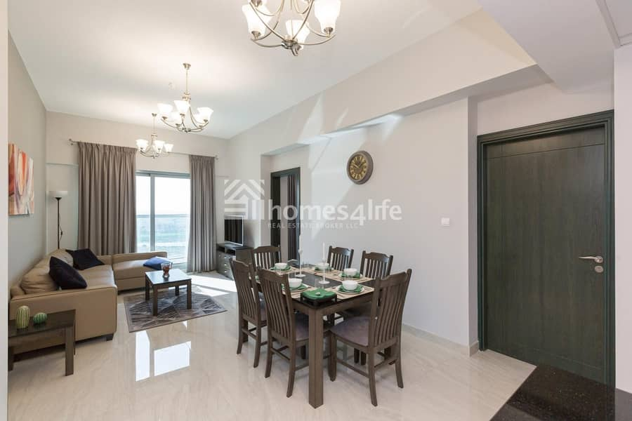 Call For The Price | Brand New Fully Furnished 2 BHK For Sale