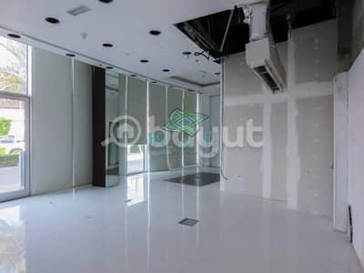 Shop for Rent in Motor City, Dubai - Available Shop I Ribbon Mall I Motor City