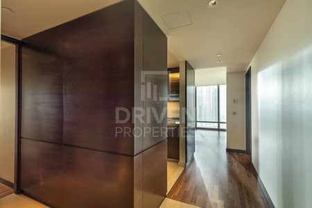 3 Bedroom Flat for Rent in Downtown Dubai, Dubai - Amazing 3 Bed plus Maid's | Chiller Free