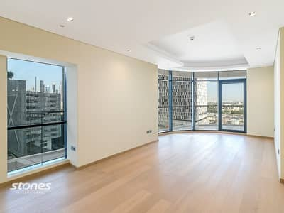 1 Bedroom Flat for Rent in Downtown Dubai, Dubai - Brand New | High Floor | Largest Layout