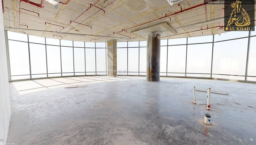 Hot Deal Full Floor Private Lift Burj Khalifa Exclusive