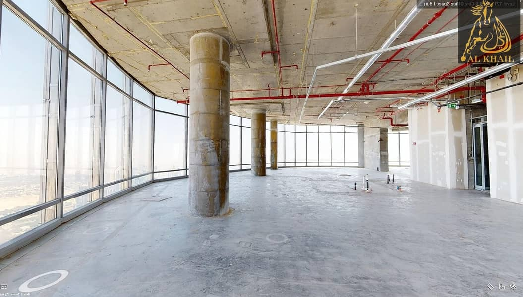 2 Hot Deal Full Floor Private Lift Burj Khalifa Exclusive