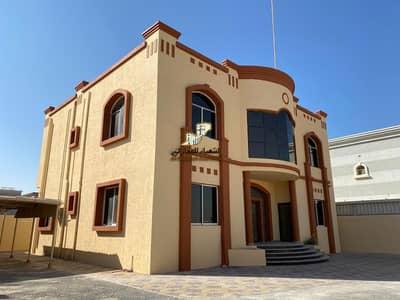 فیلا 7 غرف نوم للايجار في الرقايب، عجمان - Exclusive Specious 7 Bedroom Villa For Rent