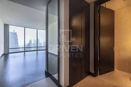 شقة في برج خليفة وسط مدينة دبي 1 غرف 2500000 درهم - 4931361