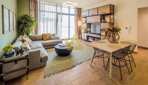2 Bedroom Flat for Sale in Dubai Sports City, Dubai - Full Panoramic  Golf View | 2 BR | 5 Year Plan |