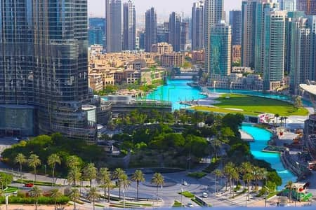 3 Bedroom Apartment for Sale in Downtown Dubai, Dubai - 04 Series |  Fully Furnished | 3 Bedroom