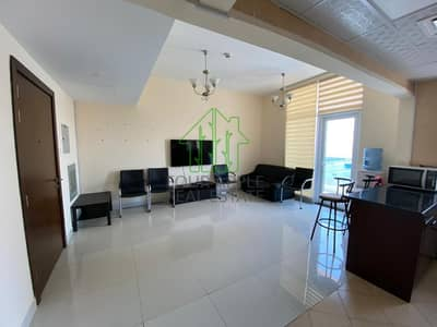 FULLY FURNISHED 1 BHK IN MANARA TOWER 38000AED
