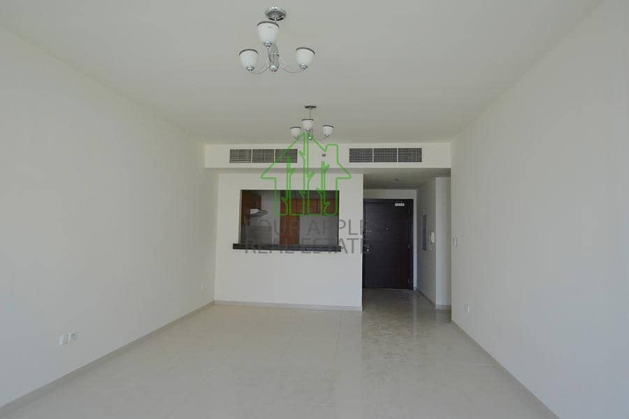 CHILLER FREE 3 BHK FOR RENT AED 78K