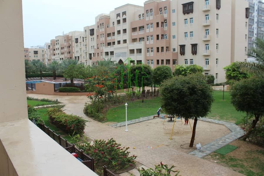 2 CHILLER FREE 3 BHK FOR RENT AED 78K