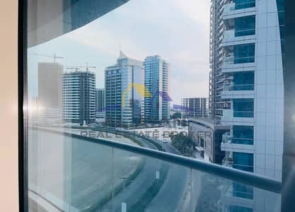 1 Bedroom Apartment for Rent in Dubai Sports City, Dubai - HUB CANAL 1: HUGE 1 BEDROOM FOR RENT IN 30,000/-