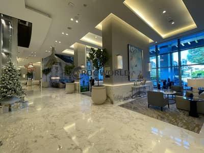 شقة 1 غرفة نوم للايجار في وسط مدينة دبي، دبي - Higher Floor  Fully Furnished  Multiple Cheques