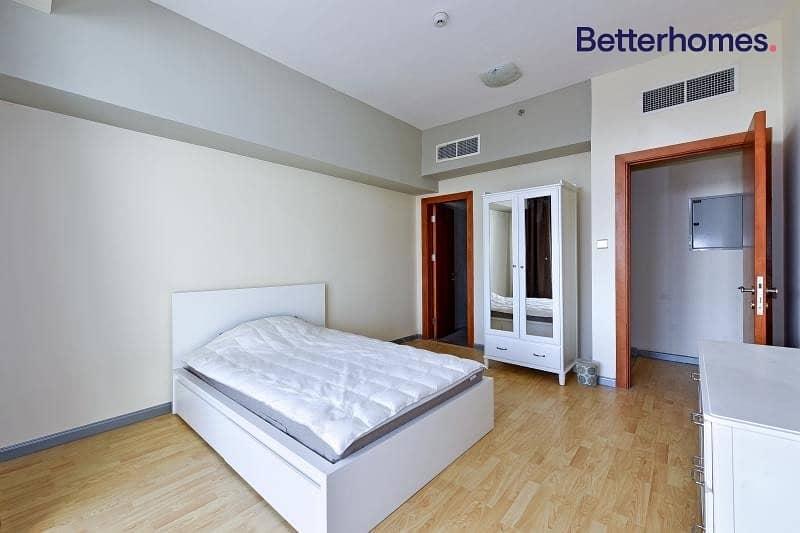2 Lovely Duplex | With Balcony | Binghatti
