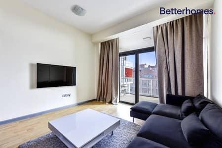 2 Bedroom Flat for Rent in Dubai Silicon Oasis, Dubai - Lovely Duplex | With Balcony | Binghatti