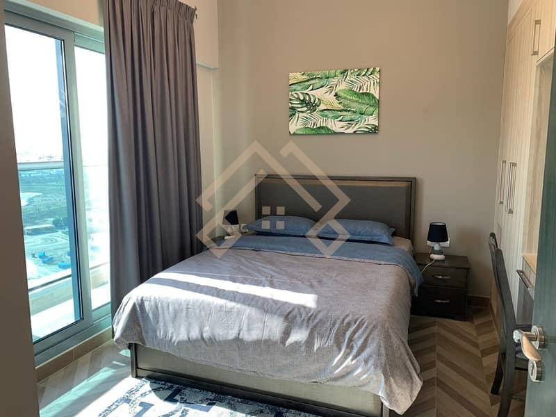 Premium Brand New |Furnished | Pay 50% and Move in