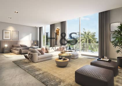 فیلا 4 غرف نوم للبيع في دبي هيلز استيت، دبي - Golf Course View I 3 Years Post Handover I Dubai Hills