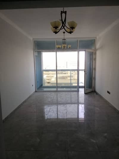 1 BHK New Brand For Rent In Al Majaz 2 - Sharjah with Free Parking