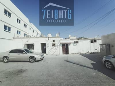 Outstanding property: 2 b/r and 1 br good quality semi-indep villa + large garden for rent in Satwa