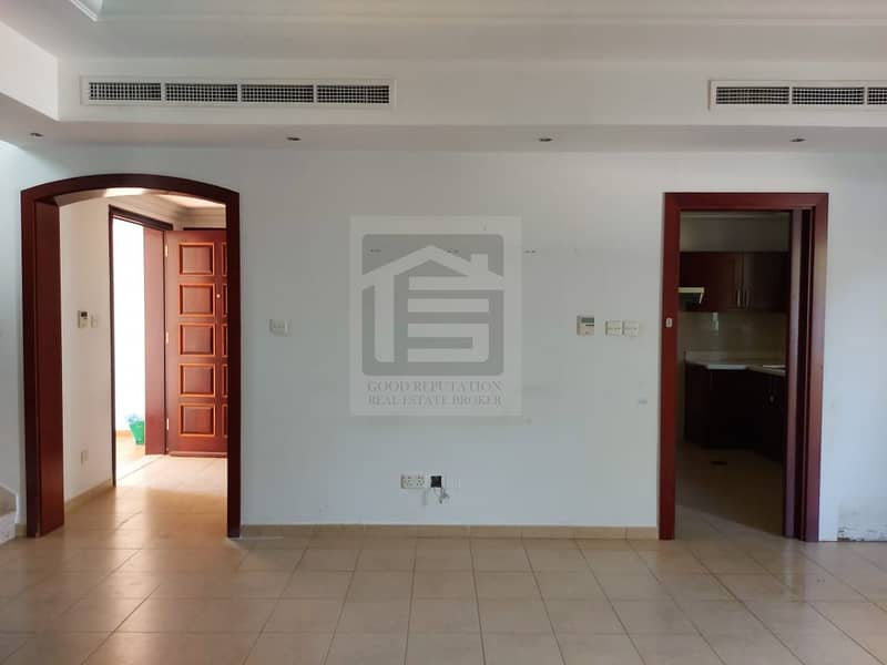 2 VILLA FOR RENT IN ARABIAN RANCHES ONLY IN 120 K