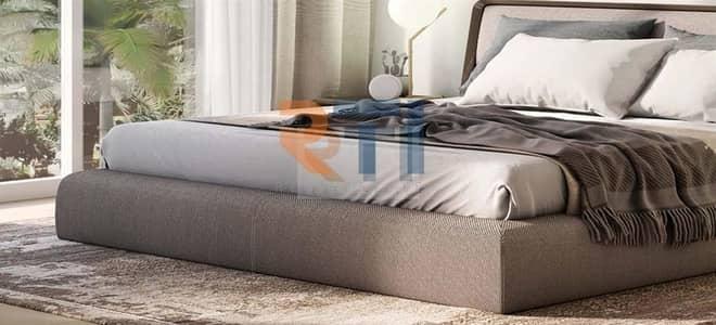 فیلا 3 غرف نوم للبيع في دبي الجنوب، دبي - 3BR Plus Maid | Ready Soon | Amazing Amenities