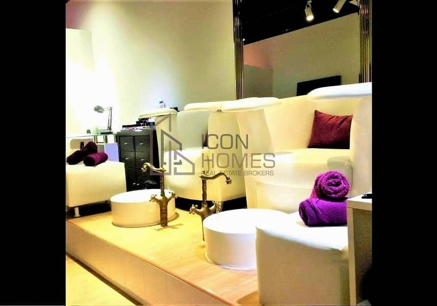 12 Profitable Salon in JVC