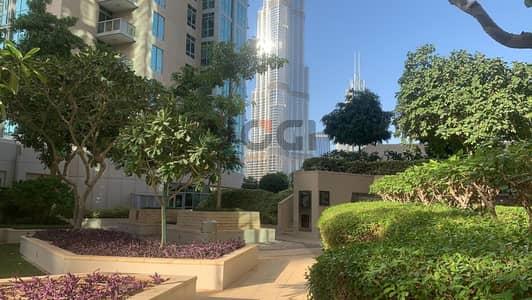 فلیٹ 1 غرفة نوم للايجار في وسط مدينة دبي، دبي - Amazing & Spacious 1 BR @ The Residences 5